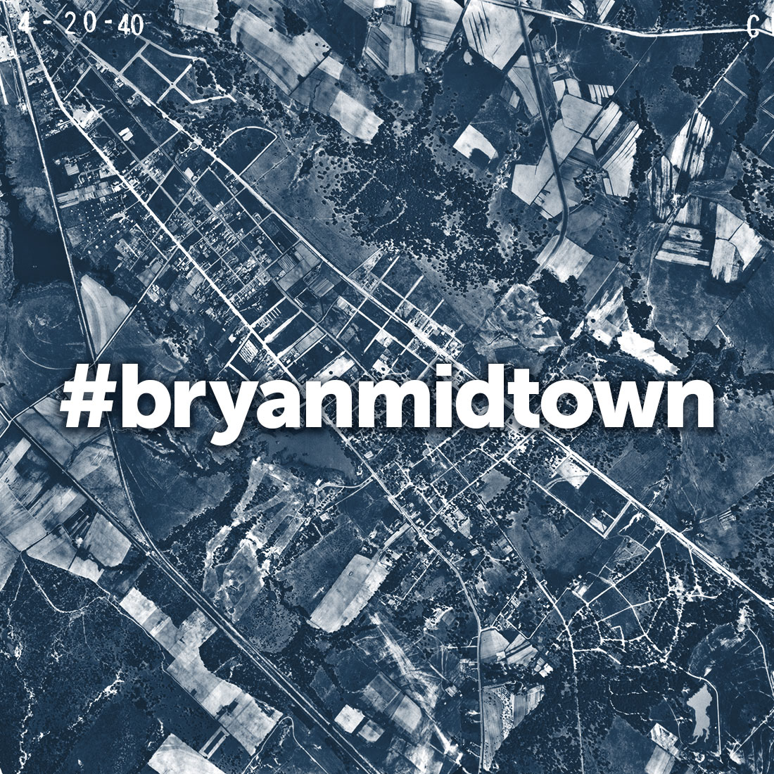 The City of Bryan has embarked on a proactive planning process in the Midtown area.